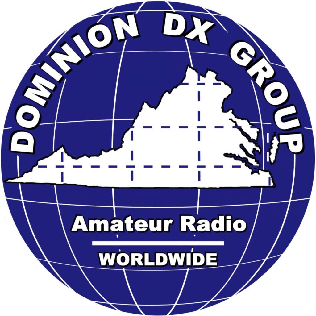DDXG Round Logo